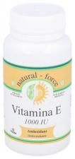 Vitamina E 1000Ui (671Mg) 50Perlas