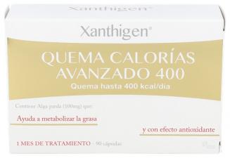 Xanthigen 90 Caps - Omega Pharma