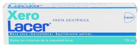 Xerolacer Pasta 75 Ml. - Lacer