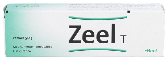 Zeel T 50 g pomada | Farmacia Ribera Online