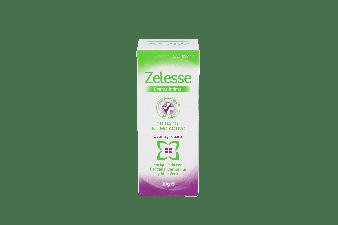 Zelesse Crema Intima 30Gr