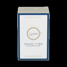 Zinox Ioox 60 Capsulas