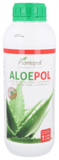 Zumo De Aloe Vera 1L Plantapol