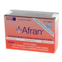Afran 30 Comprimidos