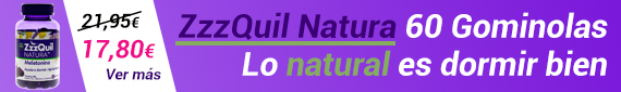 ZzzQuil Nature